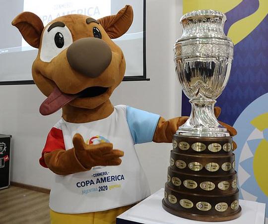 Euro 2020 lùi một năm, Copa America 2020 thành... 2021 - Ảnh 5.