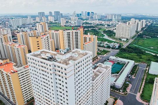 Thị trường bất động sản đã đến hồi đứng bánh - Ảnh 1.