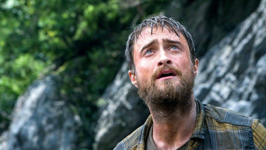 "Daniel Radcliffe ""cảm thấy tội lỗi"" khi nói về Harry Potter - Ảnh 2."
