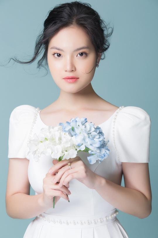 Ca sĩ trẻ Sunny Đan Ngọc năng động, khoe nét tươi trẻ trong loạt ảnh mới - Ảnh 3.