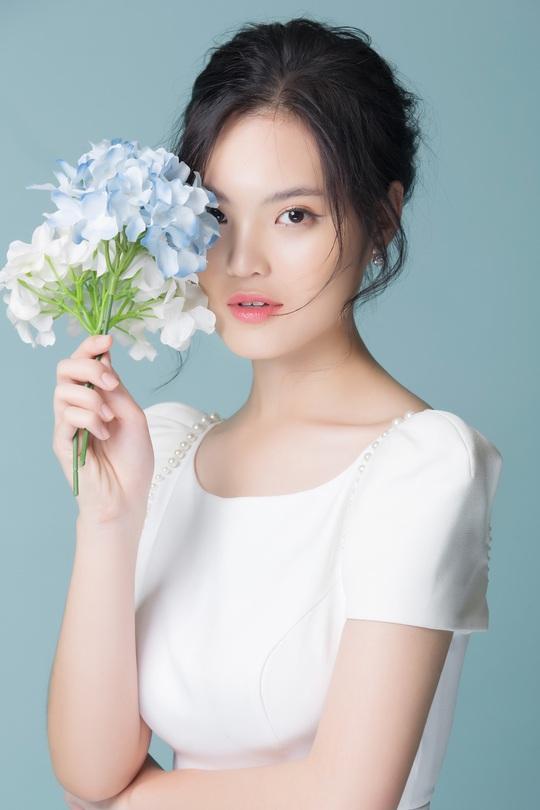 Ca sĩ trẻ Sunny Đan Ngọc năng động, khoe nét tươi trẻ trong loạt ảnh mới - Ảnh 4.