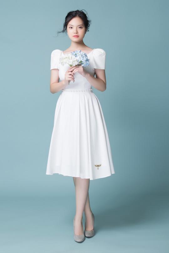 Ca sĩ trẻ Sunny Đan Ngọc năng động, khoe nét tươi trẻ trong loạt ảnh mới - Ảnh 2.