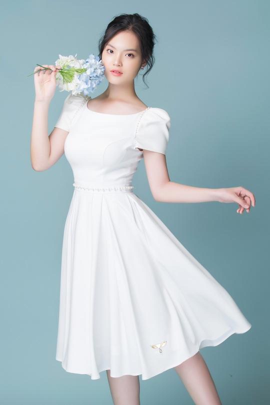 Ca sĩ trẻ Sunny Đan Ngọc năng động, khoe nét tươi trẻ trong loạt ảnh mới - Ảnh 1.