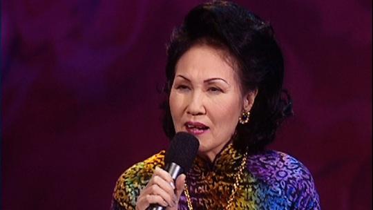 Nữ danh ca Thái Thanh qua đời, hưởng thọ 86 tuổi - Ảnh 1.