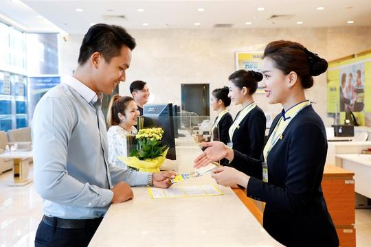Nam A Bank hợp tác cùng MISA nâng cao trải nghiệm số hóa cho khách hàng - Ảnh 1.