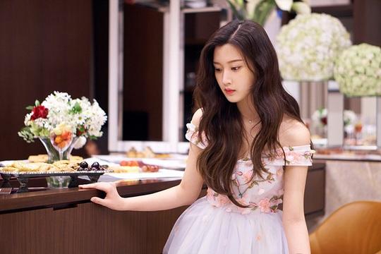 Moon Ga Young - mỹ nhân thế hệ mới của phim Hàn - Ảnh 2.