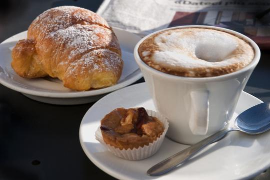 Khám phá bữa sáng đặc trưng ở các nước - Ảnh 6.