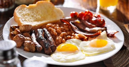 Khám phá bữa sáng đặc trưng ở các nước - Ảnh 10.