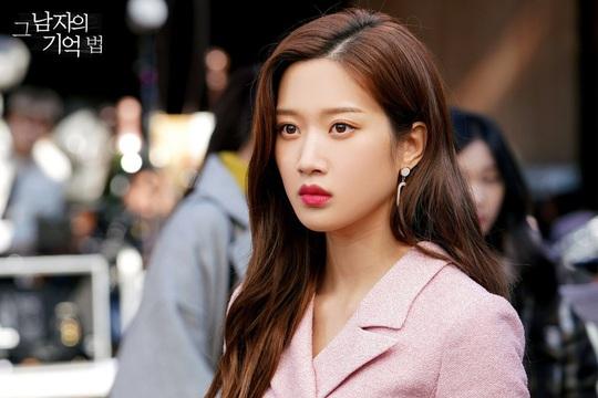 Moon Ga Young - mỹ nhân thế hệ mới của phim Hàn - Ảnh 3.