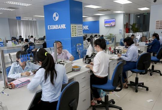 Eximbank và Hanpass hợp tác chuyển - nhận kiều hối trực tuyến - Ảnh 1.