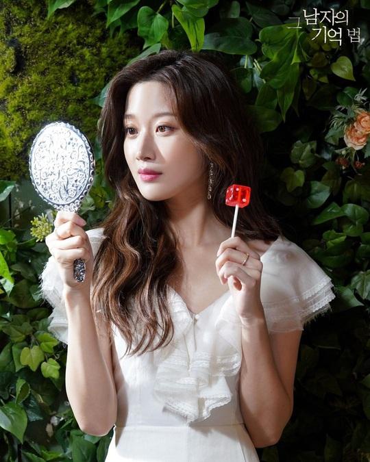 Moon Ga Young - mỹ nhân thế hệ mới của phim Hàn - Ảnh 12.