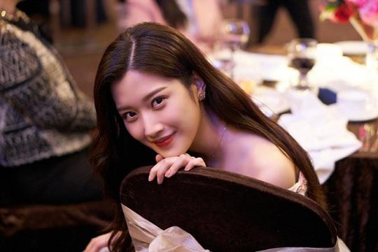 Moon Ga Young - mỹ nhân thế hệ mới của phim Hàn - Ảnh 4.