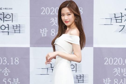 Moon Ga Young - mỹ nhân thế hệ mới của phim Hàn - Ảnh 5.