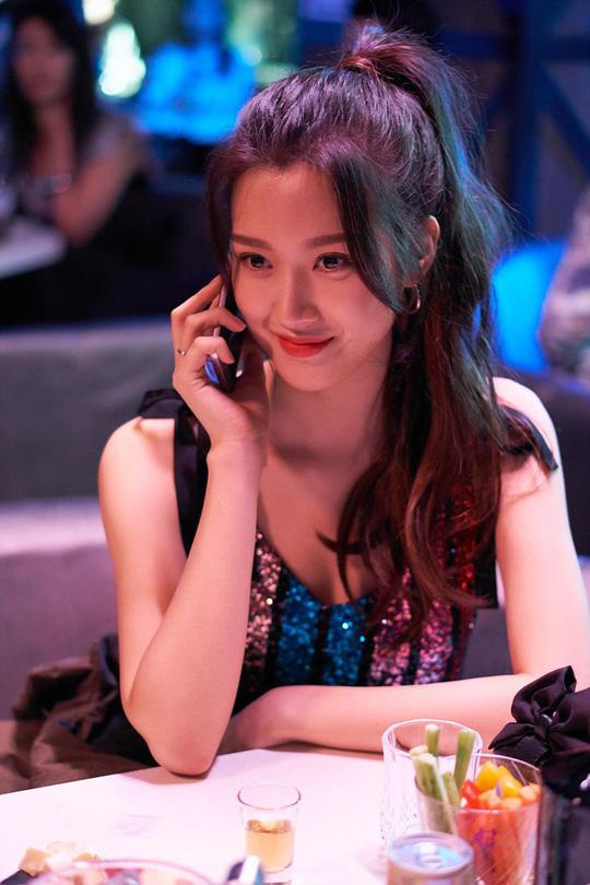 Moon Ga Young - mỹ nhân thế hệ mới của phim Hàn - Ảnh 6.