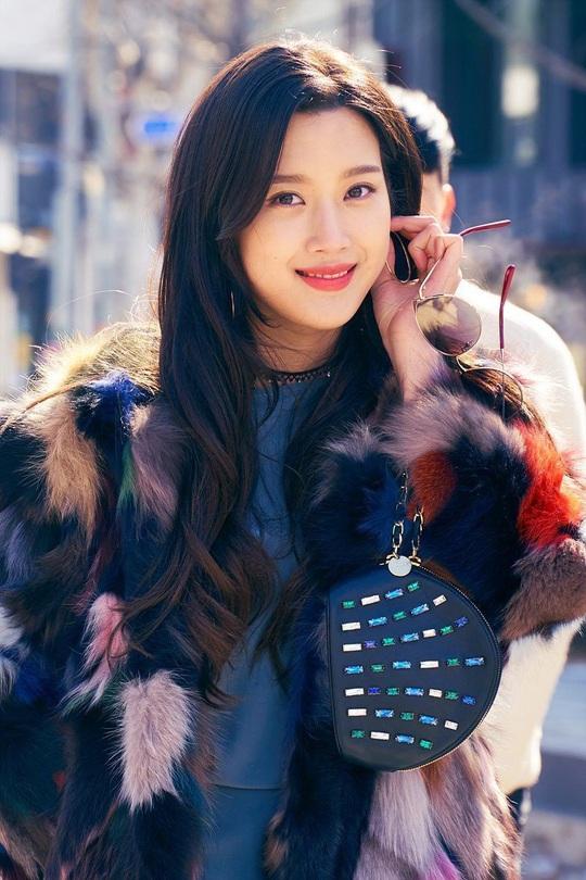 Moon Ga Young - mỹ nhân thế hệ mới của phim Hàn - Ảnh 7.