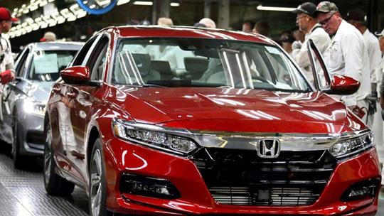 """GM, Honda đồng loạt đóng cửa nhà máy: Xuất hiện làn sóng """"rút quân""""? - Ảnh 1."""