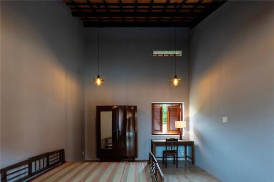 Vẻ đẹp nhà 3 gian truyền thống đặc trưng của người Nam Bộ - Ảnh 11.