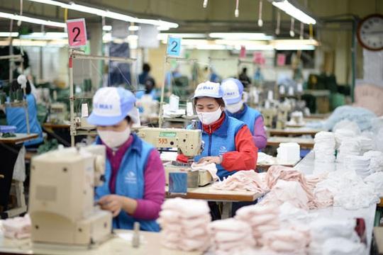 Bộ Trưởng Trần Tuấn Anh Noi Về Việc Mỹ Va Eu Ngừng Nhập Hang Dệt May Việt Nam Mai Vang Bao Người Lao động Online