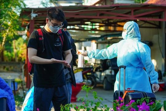 TP HCM: Tận mắt cảnh cách ly ở resort đầu tiên đón khách - Ảnh 7.