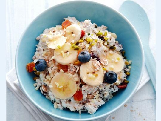 Ăn 10 thực phẩm này vào buổi tối sẽ giúp bạn giảm cân - Ảnh 8.