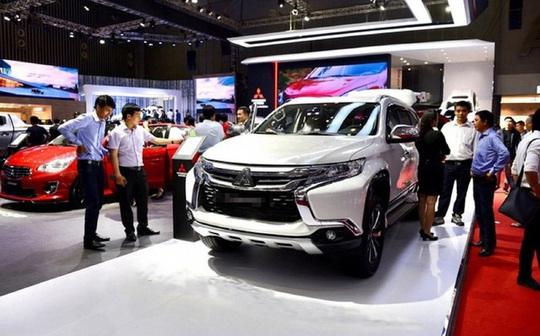 Bao giờ chấm dứt cảnh xe ngoại bán giá nội ở Việt Nam? - Ảnh 1.