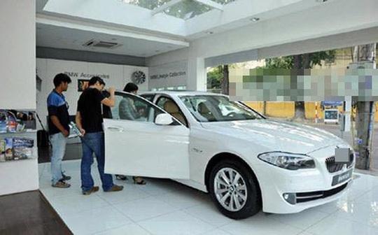 Bao giờ chấm dứt cảnh xe ngoại bán giá nội ở Việt Nam? - Ảnh 2.