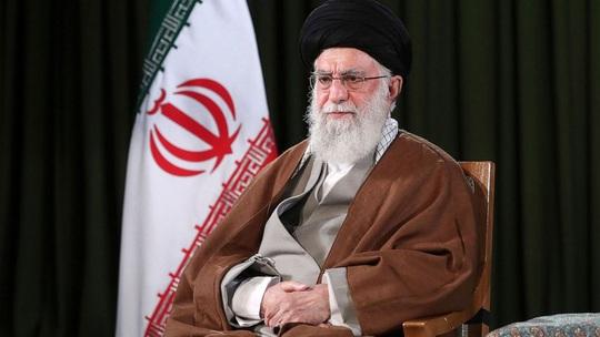 Covid-19: Người chết như ngả rạ, Iran không để Mỹ giúp đỡ - Ảnh 1.