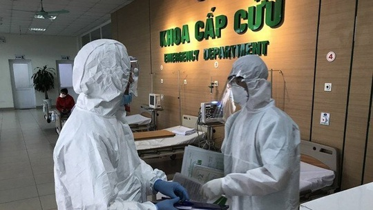 Bộ Y tế công bố thêm 7 ca mới, số bệnh nhân Covid-19 lên 113 - Ảnh 1.