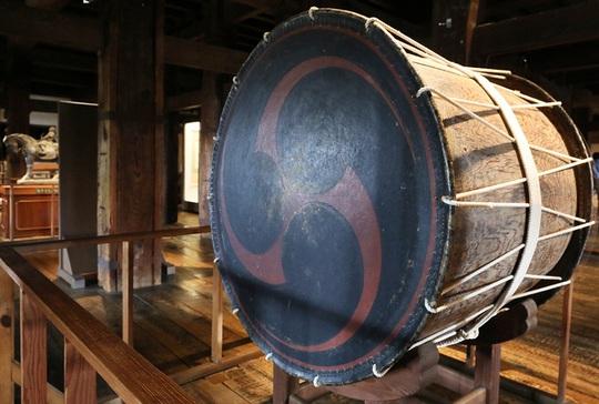 Vẻ đẹp lâu đài gỗ Nhật Bản - Ảnh 9.