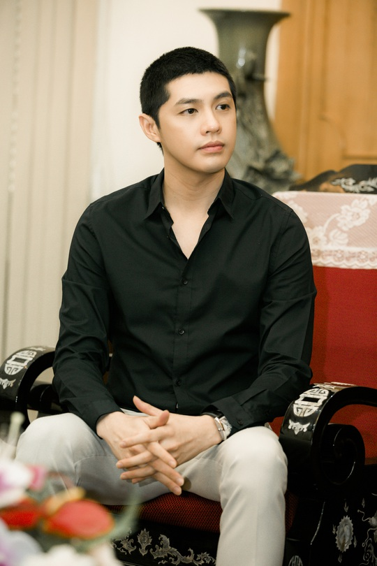 Noo Phước Thịnh đóng góp chống Covid-19, hạn mặn và kêu gọi người hâm mộ chung tay - Ảnh 2.