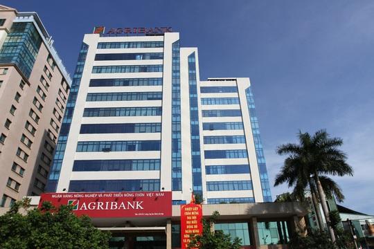Agribank giảm lãi suất cho vay bằng đồng Việt Nam - Ảnh 1.
