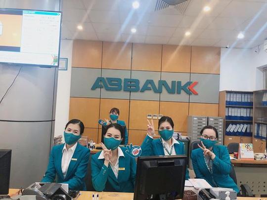 ABBANK đóng góp 3 tỉ đồng để phòng, chống dịch Covid-19 - Ảnh 3.