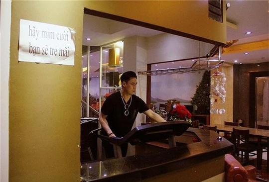 Sao Việt bày cách tăng cường sức đề kháng cơ thể - Ảnh 3.