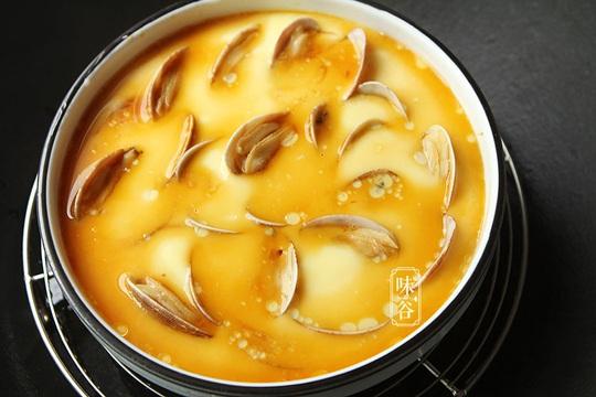 Trứng hấp với loại hải sản này cả nhà thi nhau gắp - Ảnh 6.