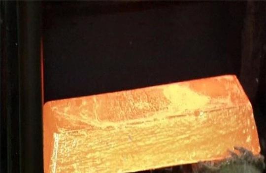 Bí ẩn bên trong cơ sở tinh chế vàng lớn nhất thế giới - Ảnh 8.