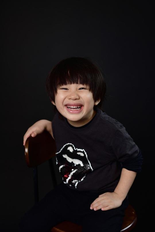 Ca sĩ Tùng Dương: Đàn ông chỉ thật sự trưởng thành khi có con - Ảnh 2.