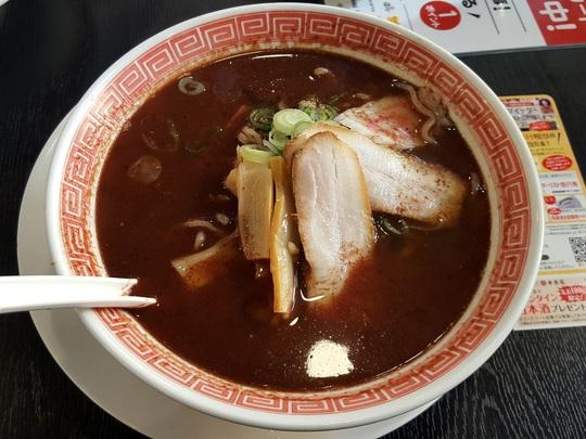 7 món ăn kỳ lạ của người Nhật - Ảnh 2.