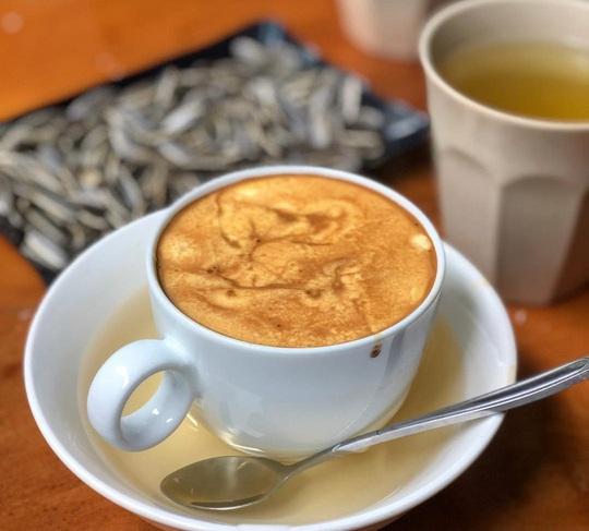 Những đồ uống từ trứng được nhiều người Việt yêu thích - Ảnh 1.