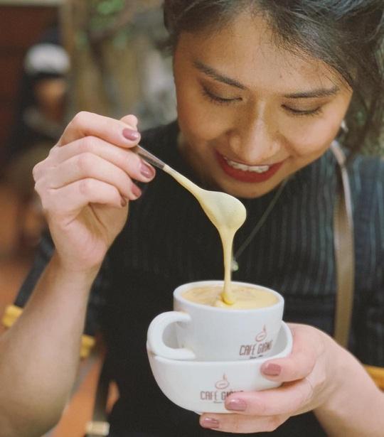 Những đồ uống từ trứng được nhiều người Việt yêu thích - Ảnh 2.