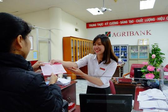 Agribank - Hành trình 32 năm và khát vọng Đổi mới - Ảnh 1.