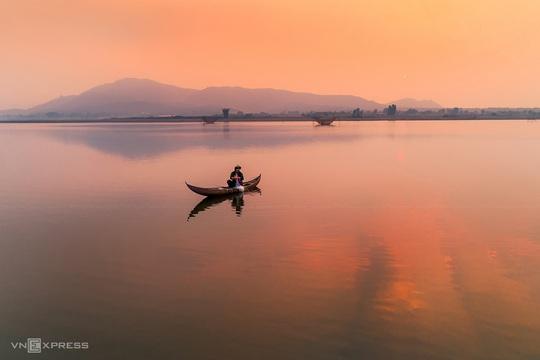 Biển hồ Pleiku - Ảnh 3.