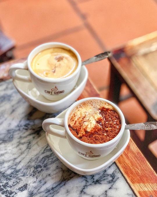 Những đồ uống từ trứng được nhiều người Việt yêu thích - Ảnh 3.