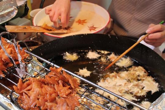 7 món ăn kỳ lạ của người Nhật - Ảnh 4.