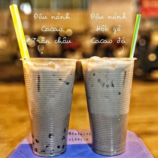 Những đồ uống từ trứng được nhiều người Việt yêu thích - Ảnh 5.