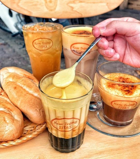 Những đồ uống từ trứng được nhiều người Việt yêu thích - Ảnh 7.