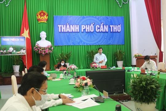 Giám đốc NHNN Cần Thơ: 7.700 tỉ cho vay xuất khẩu gạo như ngàn cân treo sợi tóc - Ảnh 1.