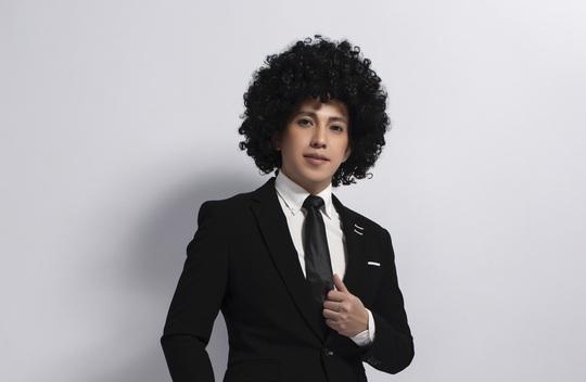 Giọng ca Úc Ethan Thoi gặp lại khán giả Việt Nam - Ảnh 3.