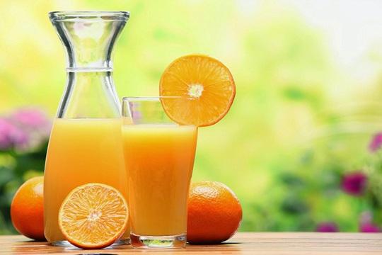 Thức uống tăng đề kháng phòng Covid-19 - Ảnh 1.