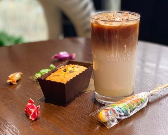 Công thức pha các loại cà phê sang chảnh như ngoài tiệm - Ảnh 2.