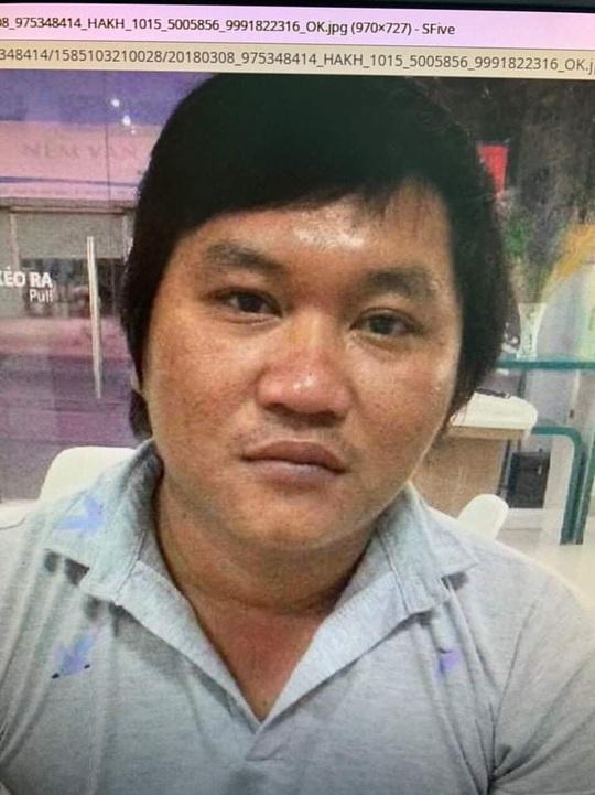 Bắt nghi phạm gây ra vụ án mạng kinh hoàng tại ngôi chùa ở Bình Thuận - Ảnh 2.